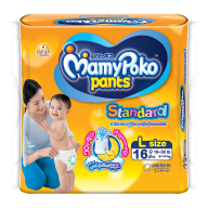 MamyPoko ECO Pants Diaper(L)