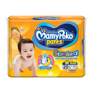 MamyPoko ECO Pants Diaper(M)